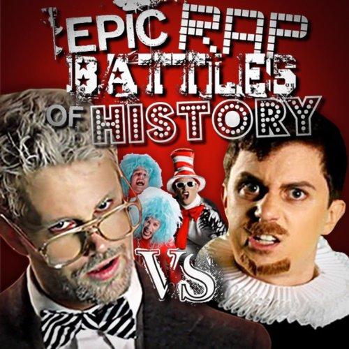 Dr Seuss Vs William Shakespeare (feat. Nice Peter, Epiclloyd & George Watsky) - Single (Epic Rap Battles Of History William Shakespeare)
