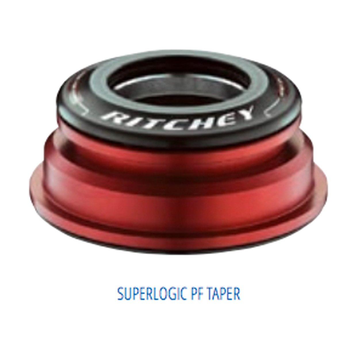 RITCHEY(リッチー) スーパー ロジック PFTAPER ヘッドセット