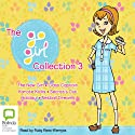Go Girl, Collection 3 Audiobook by Rowan McAuley, Chrissie Perry Narrated by Ruby Rees-Wemyss