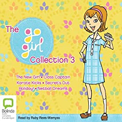Go Girl, Collection 3