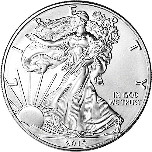 Buy american eagle silver bullion coin