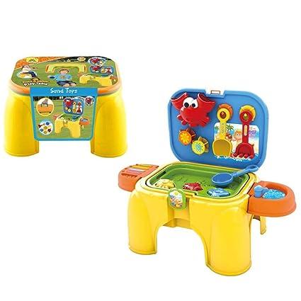 Kids Table Eau Learning Sable Plage Design Pliante Early Chaise À Et u15KJlF3Tc