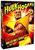 WWE: Hulk Hogan's Unreleased Collector's Series