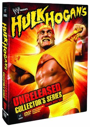 2009 World Series Ring - WWE: Hulk Hogan's Unreleased Collector's Series