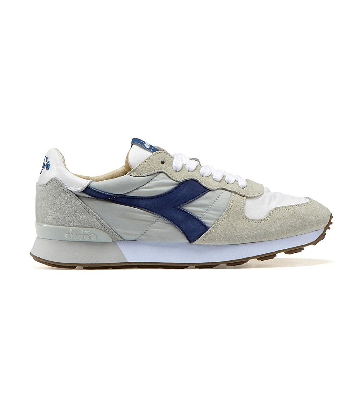 Scarpa Diadora Uomo Camaro h sw core 201 172774 01 20006 White estiva ss18  45  Amazon.co.uk  Shoes   Bags 90b540d8bad
