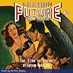 Captain Future #15: The Star of Dread | Brett Sterling
