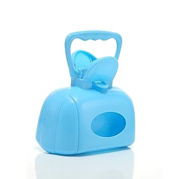 Verkauf Warme Hund Katze Clip Poop Scooper Pet Stuhlgang Sammeln Kot