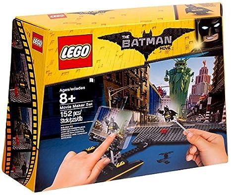 The Lego Batman Movie Batman Movie Maker Set Amazonde Spielzeug