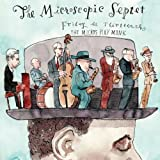 Friday the 13th: The Micros Play Monk by MICROSCOPIC SEPTET (2010-10-05)