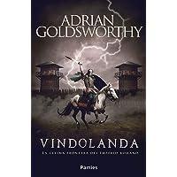 Vindolanda: La última frontera del Imperio romano (Histórica)
