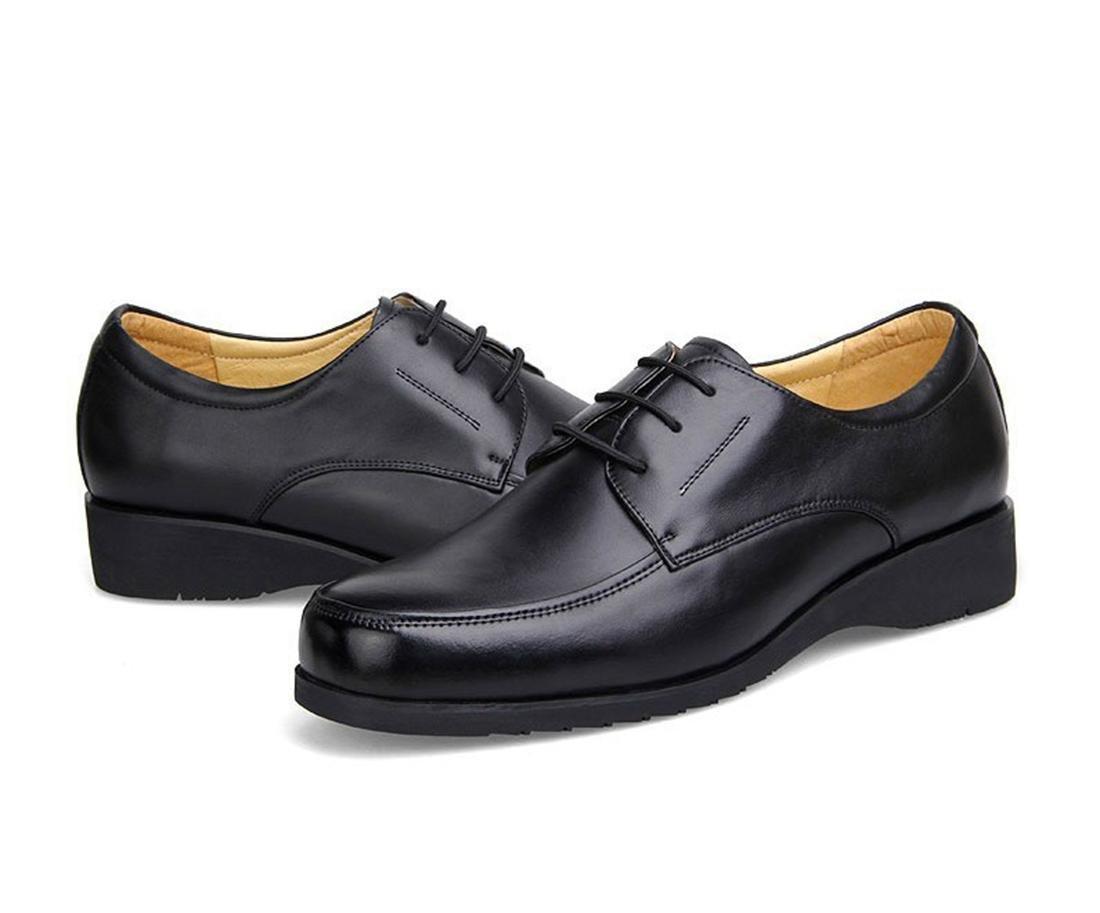 Herren Geschäft Lederschuhe Formelle Kleidung Stiefel Werkzeug Schuhe Gemütlich Gemütlich Gemütlich Flache Schuhe Rutschfest Dicker Boden EUR GRÖSSE 38-43 2cbefa