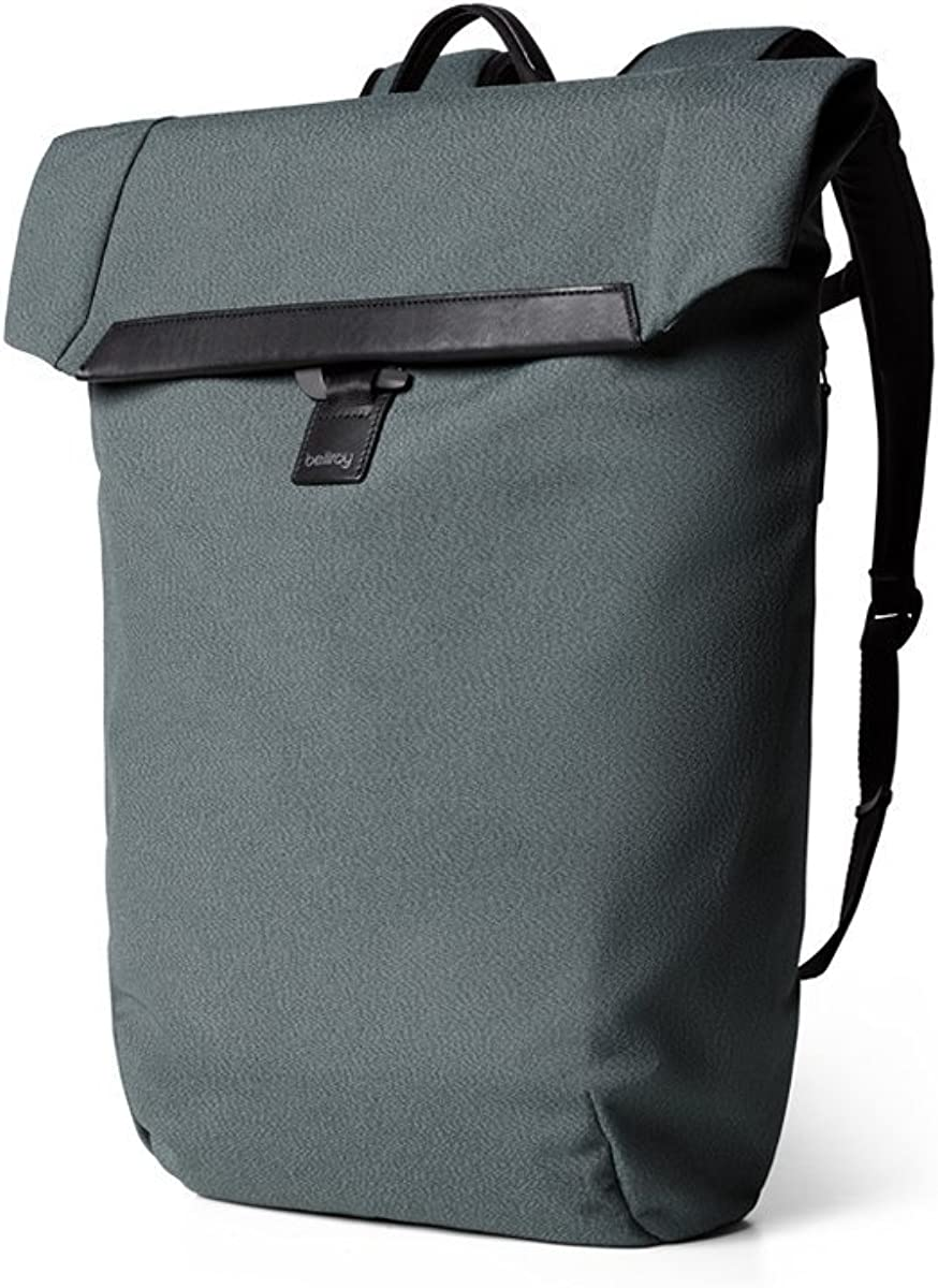 "Bellroy Shift Backpack (15"" Laptop, Water-Resistant Woven Fabric)"