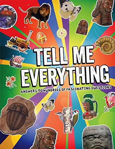 Download Tell Me Everything PDF