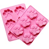 A-Pioneer Silicone Fondant Silicone Sugar Craft Mold Cake Decorating Baking Tool