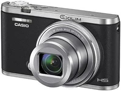 Amazon.com : Casio EX-ZR5000 (Black) : Camera & Photo