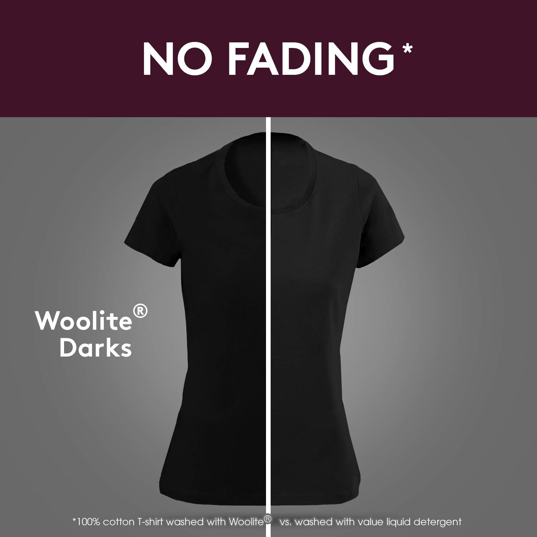 Woolite Darks Laundry Detergent, 50 Ounce: Amazon.es: Salud y cuidado personal