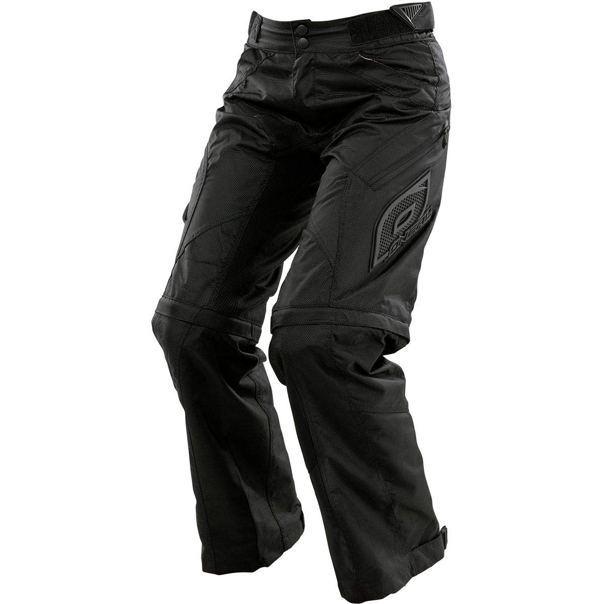 O'Neal Womens Apocalypse Pant (Black, 9/10)