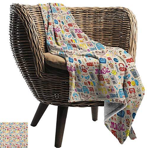 ZSUO Picnic Blanket 50