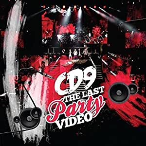 CD9 - Last Party Video - Amazon.com Music