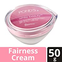 POND'S White Beauty SPF 15 PA Fairness Cream, 50 g