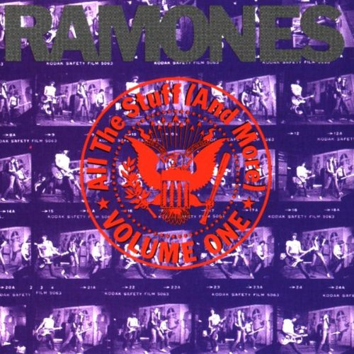 Ramones - All The Stuff And More Volume One (1990) [FLAC] Download