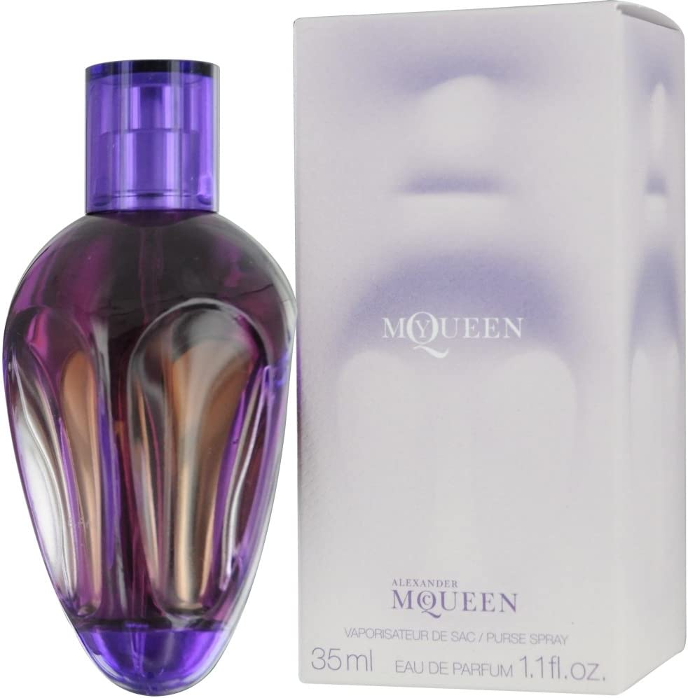 My Queen by Alexander McQueen Eau de Parfum Spray 35ml