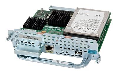 Amazon com: CISCO NME-CUE Cisco Unity Express Network Module
