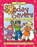 img - for Sunday Savers CTR A CD-ROM book / textbook / text book