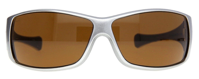 0066b4e9907902 Salomon Herren Outdoor Lunettes de soleil Fury Silber 0202-207  Amazon.fr   Vêtements et accessoires