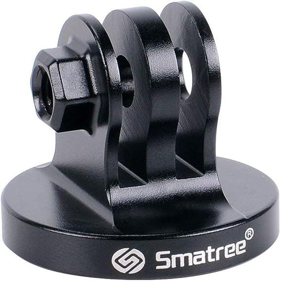 Smatree Aluminium Stativ Adapter Für Gopro Session Kamera