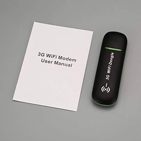 Tree-on-Life QR62W 3G WiFi móvil Punto para Coche Módem USB ...