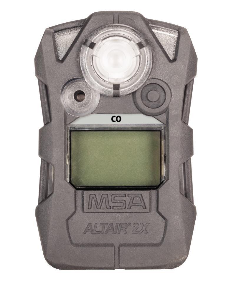 MSA 10154519 ALTAIR 2X Front Case