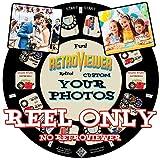 Image3D Custom Viewfinder Reel Qty 1 - Viewfinder