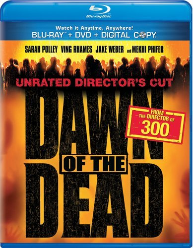 Dawn of the Dead [Blu-ray]]()