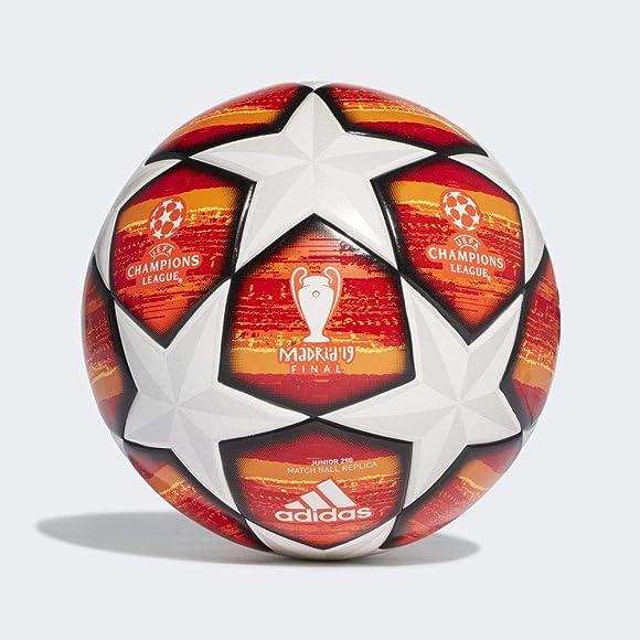 adidas Finale M J290 - Balon de fútbol, Hombre, White/Active ...