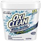 Oxiclean White Revive Powder, 5 Pound