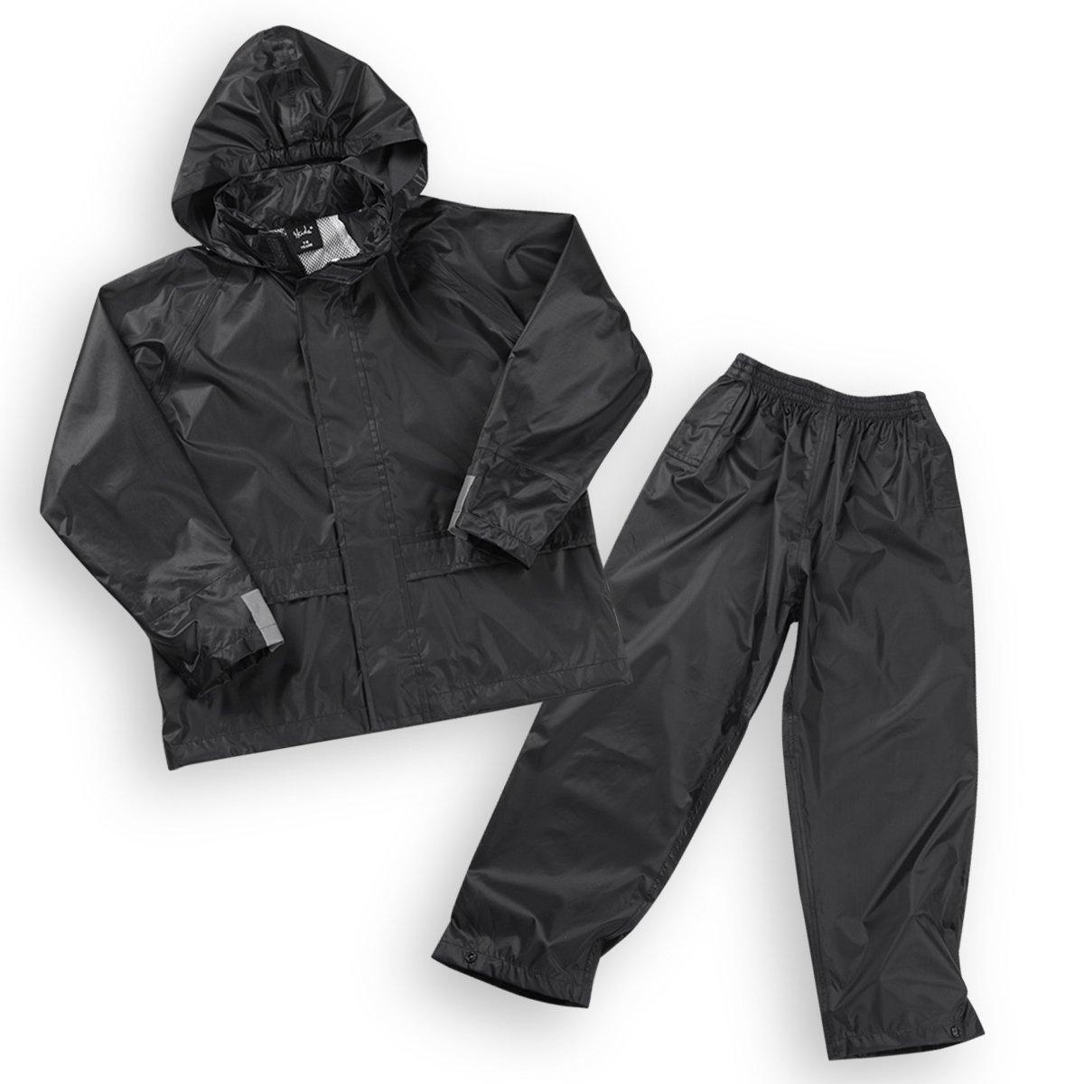 Kids Waterproof Jacket and Trouser Set Baum Trading
