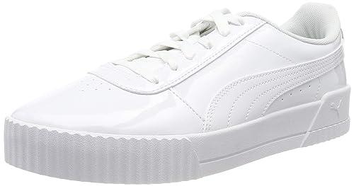 Puma Damen Carina P Sneaker: : Schuhe & Handtaschen