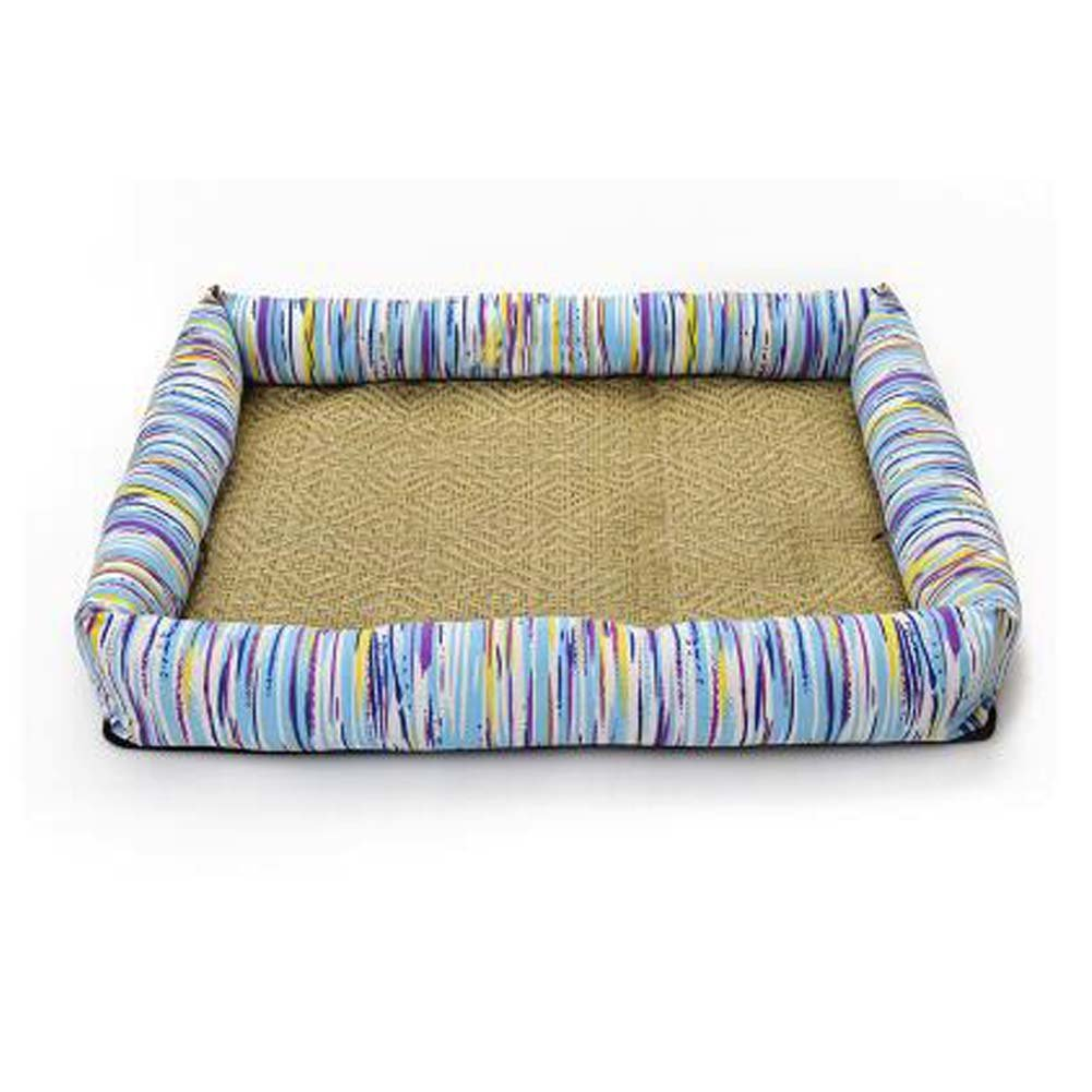 Dog Cushions Four Seasons Common Kennel cat nest Summer pet nest Pet mat