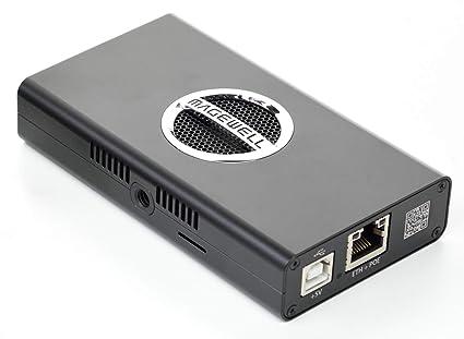 Magewell Pro Convert HDMI Plus NDI encoder: Amazon co uk: Electronics