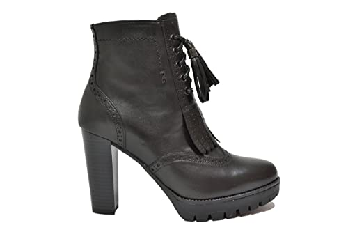 NERO GIARDINI Tronchetti scarpe donna nero 9940 mod. A719940D -  mainstreetblytheville.org 28a188ac46a
