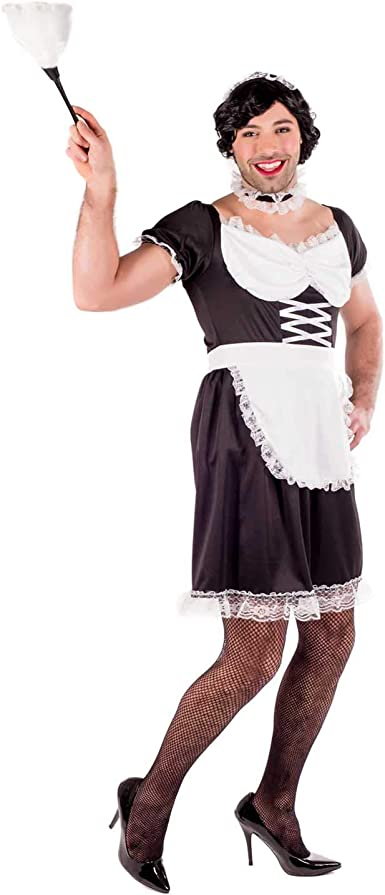 Comic Strip Stand Out Stag Do Suit Novelty Adults Mens Fancy Dress Costume