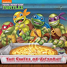 Half-Shell Heroes: The Smell of Victory! (Teenage Mutant ...