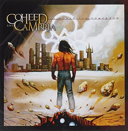 Good Apollo, I'm Burning Star IV, Volume Two: No World for Tomorrow by Coheed and Cambria (Coheed And Cambria No World For Tomorrow)