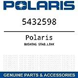 Polaris Pure OEM Bushing,STAB.Link, 5432598