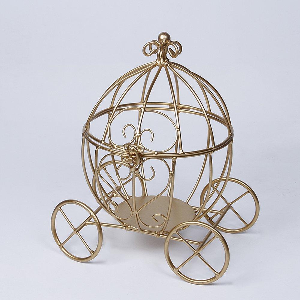 Amazon.com: Cinderella Gold Carriage: Health & Personal Care