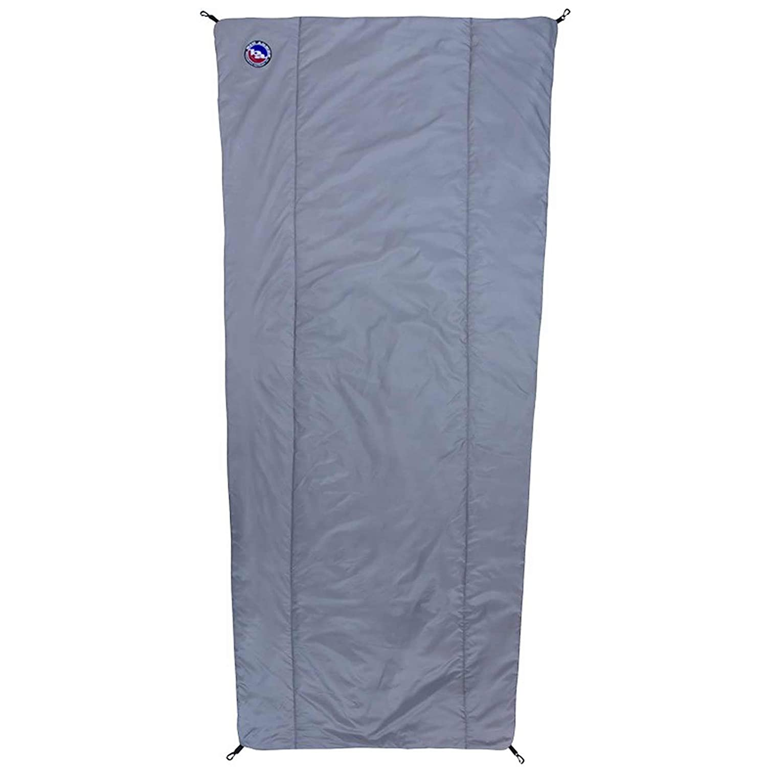 Big Agnes - Sleeping Bag Liner Sythetic (Primaloft) by Big Agnes B00U0J2W7A
