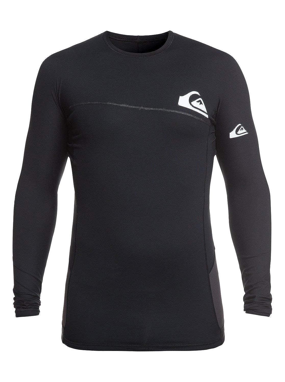 Long Sleeve UPF 50 Rash Vest for Men EQYWR03157 Quiksilver Core Performer