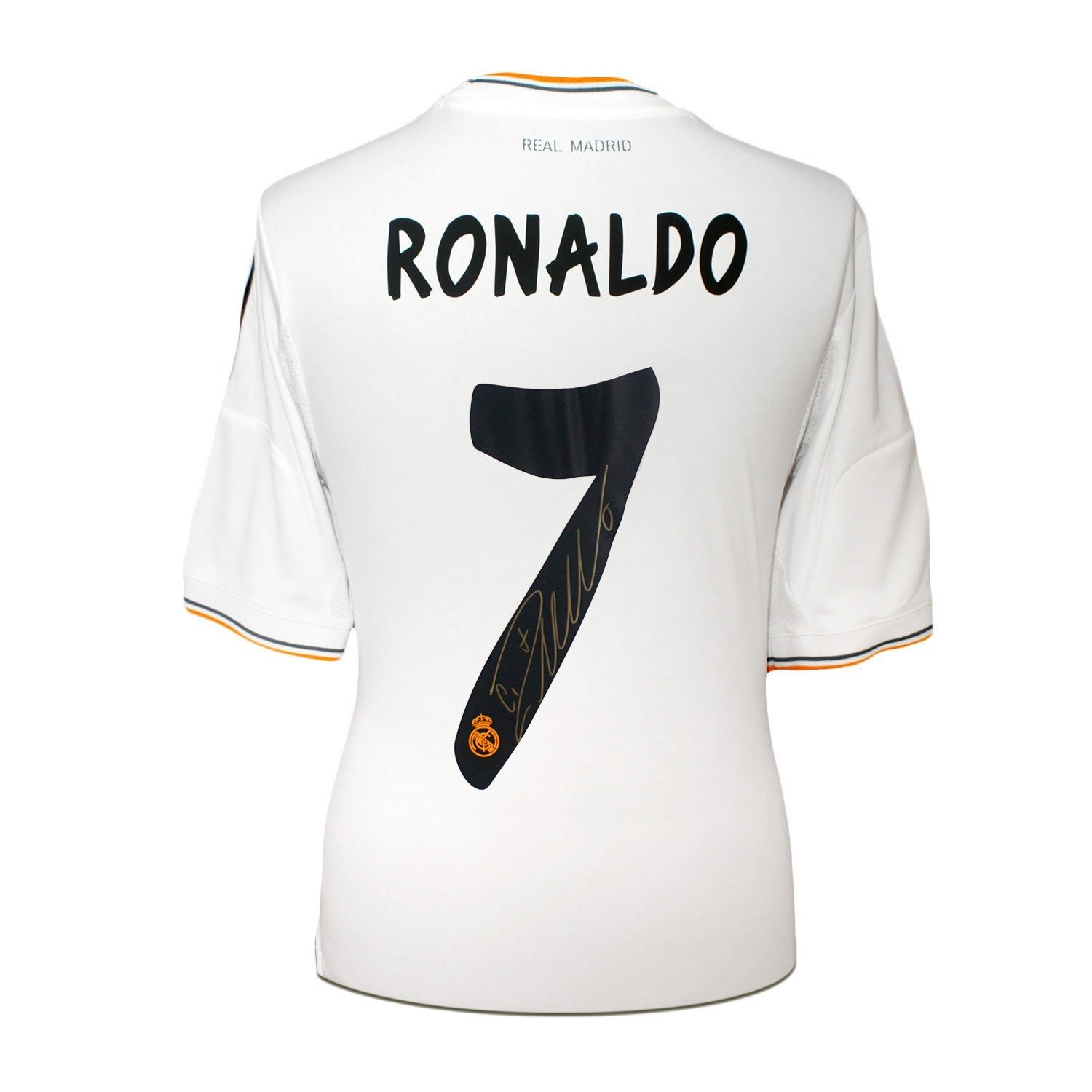 finest selection fa280 28c92 real ronaldo jersey