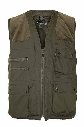 styles de mode haut de gamme véritable qualité parfaite Champion, Gilet champêtre Breacon pour homme, vêtement d ...